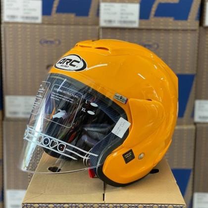 Arc helmet Ritz Modern Color Nankai Yellow