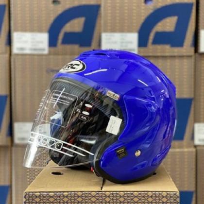 Arc helmet Ritz Modern Color Blue